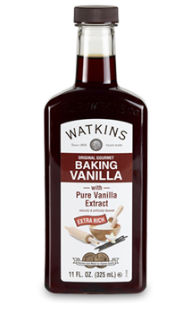 Watkins Baking Vanilla - Watkins Original Double Strength Vanilla