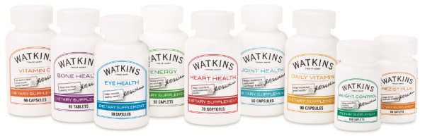 Watkins Dietary Supplements