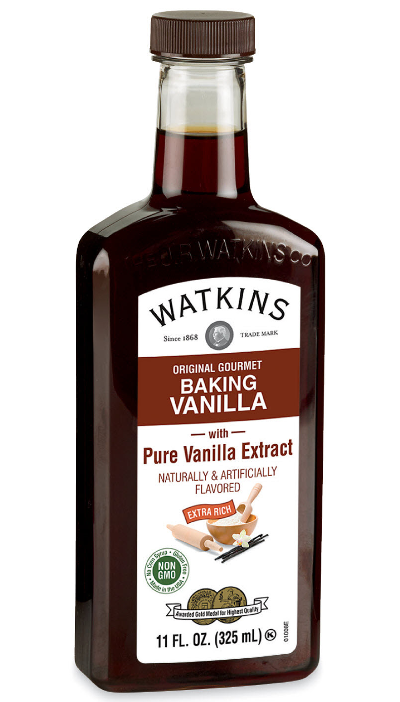 Watkins Baking Vanilla 20% Off