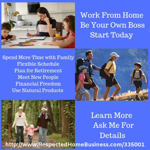 Watkins Business for Extra Income