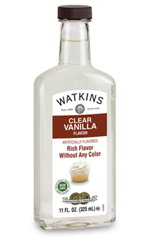 Watkins Clear Vanilla 20% Off