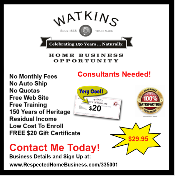 Watkins Business