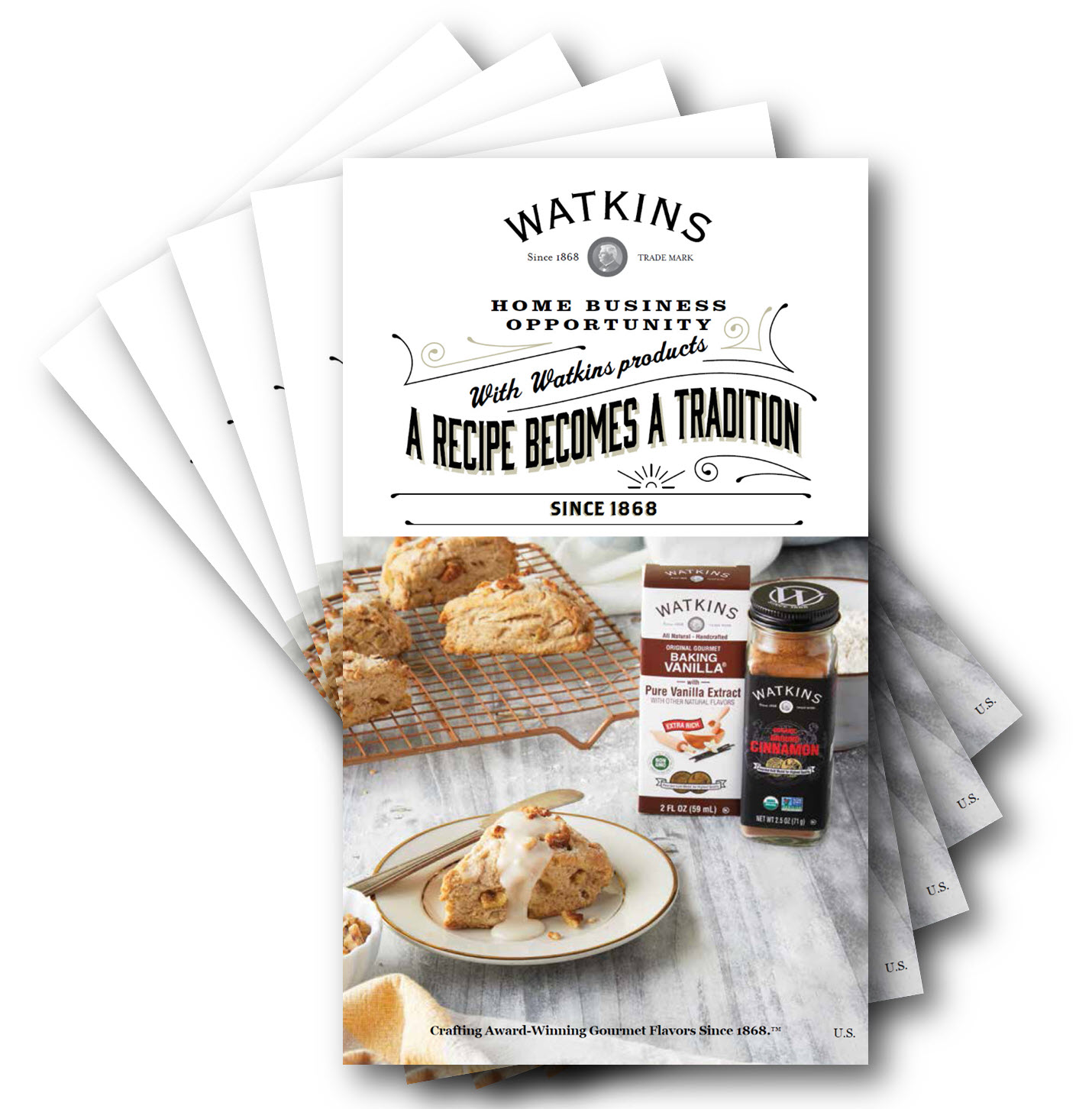 Watkins Master Catalog