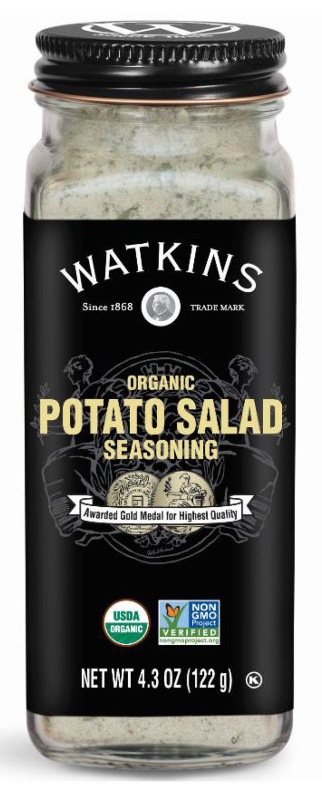 Watkins Organic Potato Salad Seasoning