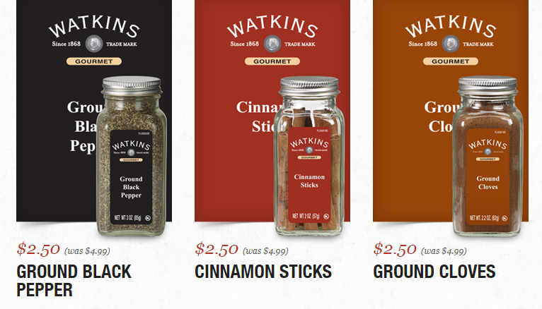 Watkins Limited Editions
