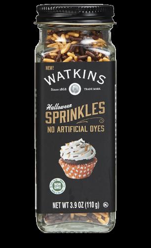Watkins Halloween Sprinkles